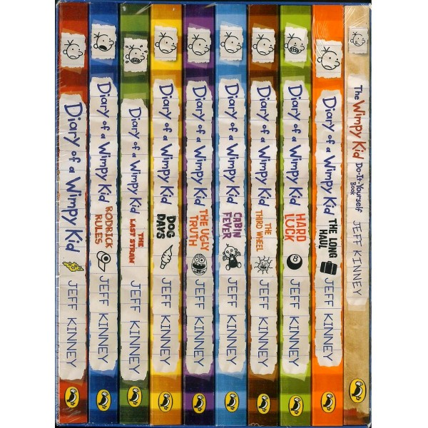 diary of a wimpy kid pdf book 3